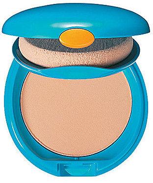 Shiseido Suncare Foundation Case