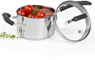 Denmark 2-qt. covered saucepan
