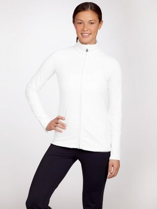Zobha Essential Zip Jacket