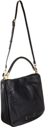 Marc by Marc Jacobs Too Hot to Handle Hobo Bag-Black