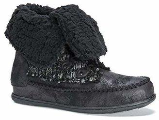 Muk Luks Women's Lilly Boots Fashion