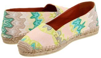 Missoni TM 02 (VAR F) - Footwear