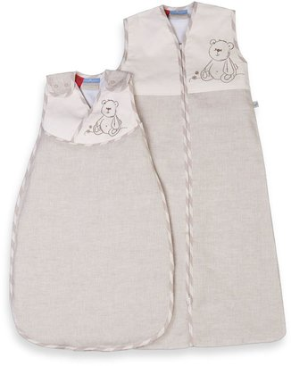 Bed Bath & Beyond Living Textiles Baby Smart-DreamTM Baby Sleeping Bag in Lil' Sprout Bear
