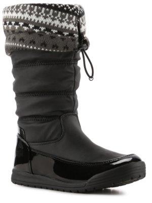 Totes Caroline Snow Boot $65 thestylecure.com