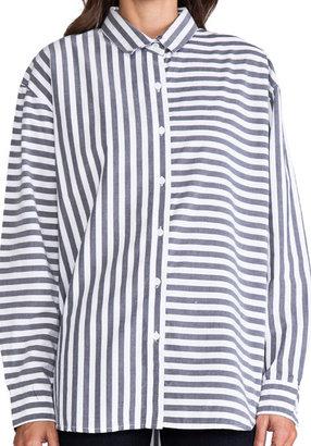 Cheap Monday Shelly Shirt