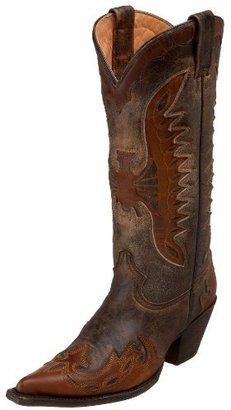 Stetson Women's 6102 Eagle Boot