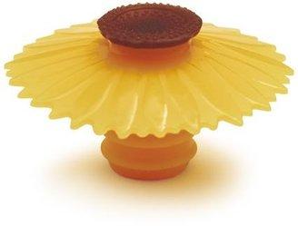 Sur La Table Charles Viancin Sunflower Bottle Stopper