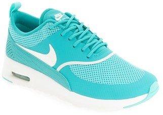 Nike 'Air Max Thea' Sneaker (Women) $95 thestylecure.com