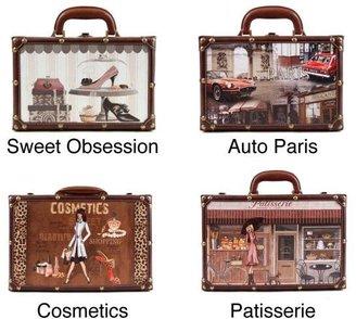 Nicole Lee Camilla Women's Vintage 14-inch Briefcase $59.99 thestylecure.com