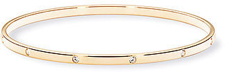 Swarovski Thin Random Bangle