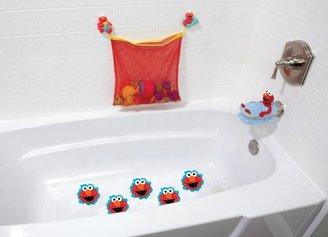 Ginsey Bath Toy Organizer - Elmo