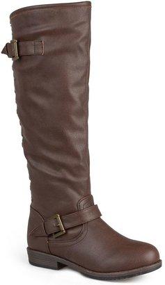 Journee Collection Spokane Women's Knee-High Boots