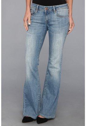 Mavi Jeans Amber in Bleach Nolita (Bleach Nolita) - Apparel