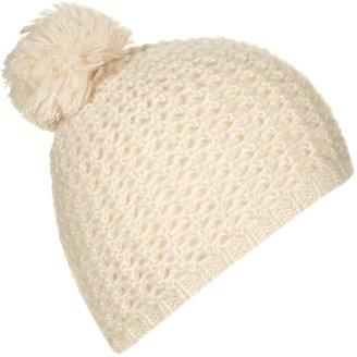 Topshop Cross Stitch Hat