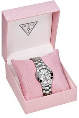 GUESS 2010 Breast Cancer Awareness Watch