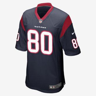 Nike NFL Houston Texans Game Jersey (Andre Johnson)