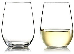 Riedel O Riesling/Sauvignon Blanc Tumbler, Set of 2