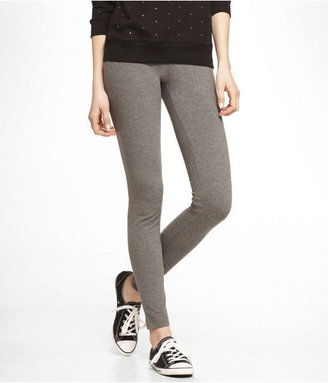 Express Sexy Stretch Ankle Legging