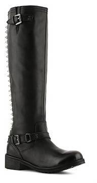 Obsession Rules Quest Riding Boot