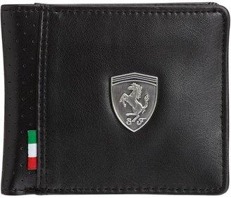 Puma Ferrari Wallet