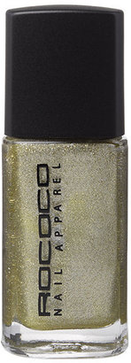 ROCOCO Nail Lacquer, Lab Nude 1.0 Sheer Gloss 0.5 fl oz (14 ml)