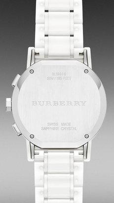 Burberry The City BU9080 38mm Chronograph