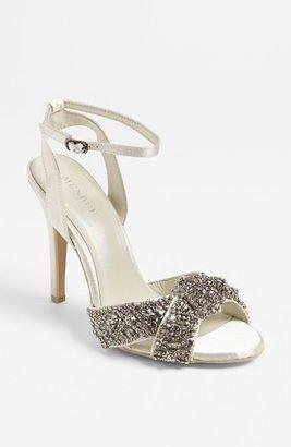 Women's Menbur Rhinestone Sandal $271.95 thestylecure.com