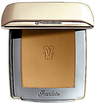 Guerlain Parure Compact Foundation with Crystal Pearls SPF 20