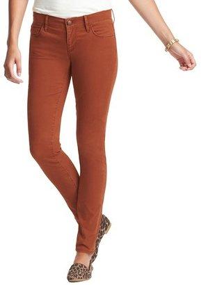LOFT Tall Modern Skinny Jeans