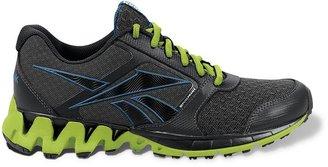 Reebok zigkick alpha running shoes - boys