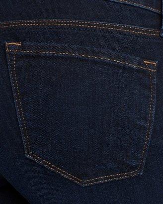 J Brand Maternity Jeans - Mama J Rail in Eminence