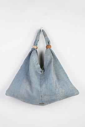 Urban Outfitters Alternative Traveler Shoulder Hobo Bag