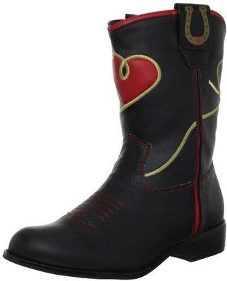 T.U.K. Women's A8191L Boot