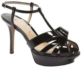 Nicholas Kirkwood platform t-bar sandal