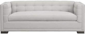 Crate & Barrel Evie Full Sleeper Sofa