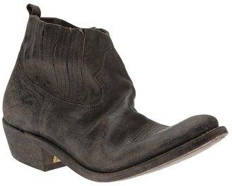 Golden Goose Deluxe Brand 'Crosby' cowboy boot