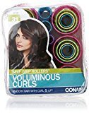 Conair Self-Grip Rollers, Assorted, 31 Count $8.74 thestylecure.com