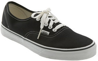 Men's Vans 'Authentic' Sneaker $49.95 thestylecure.com