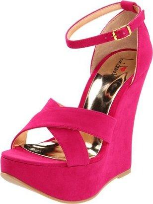 Luichiny Women's Not Enough Sandal