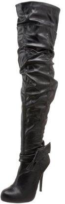 Diba Women's Wow Za Over-The-Knee Boot