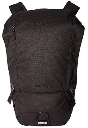 Osprey Pixel (Black) Backpack Bags