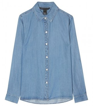 Marc by Marc Jacobs AYLER JEANS BUTTON-DOWN SHIRT