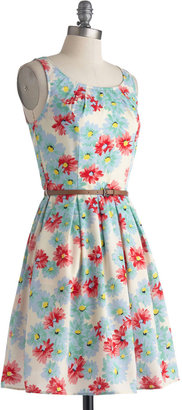 Daisy Afternoon Dress
