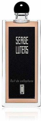 Serge Lutens Parfums Women's Nuit de cellophane 50ml Eau De Parfum