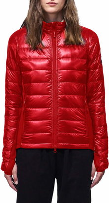 8517fd6aa Red Down Puffer - ShopStyle