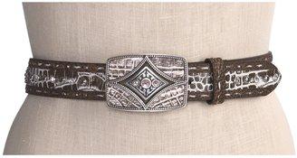 Ariat Harmony Belt - Leather, Swarovski® Crystals (For Women)