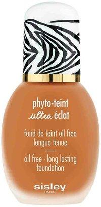 Sisley Phyto-Teint Ultra Eclat Radiance Boosting Foundation - Colour Chestnut