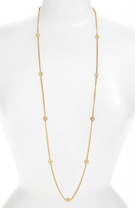 Marc by Marc Jacobs Long Station Necklace