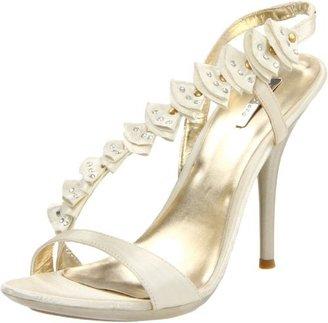 Celeste Women's Miu-02 Ankle-Strap Sandal