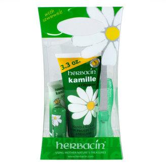 Herbacin Kamille Hand & Nail Gift Set